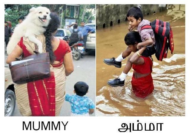 இணையத்தில் சுட்ட சில நகைச்சுவை படங்கள் Tamil+funny+mummy