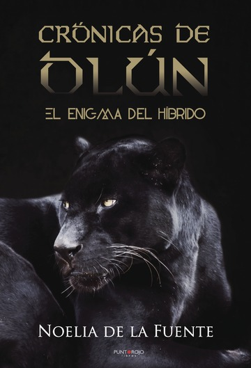Crónicas de Olún. El enigma del Híbrido