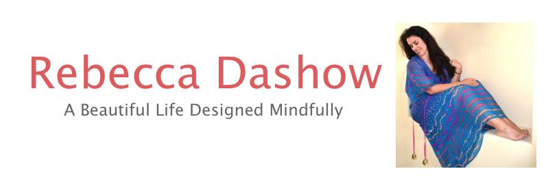 Rebecca Dashow
