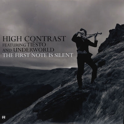 Photo High Contrast - The First Note Is Silent (feat. Tiesto & Underworld) Picture & Image
