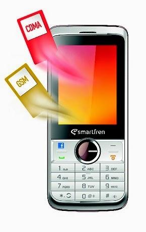 berbasis Android Smartfren Andro Max serta tablet Smartfren Andro ...