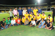 Tollywood Cricket League at Vizag Match Photos Stills-thumbnail-9