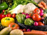 Reforce o sistema imunológico com alimentos coloridos e saudáveis