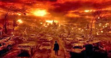 جحيم يوم القيامة , هل الجحيم حقيقة ابدية