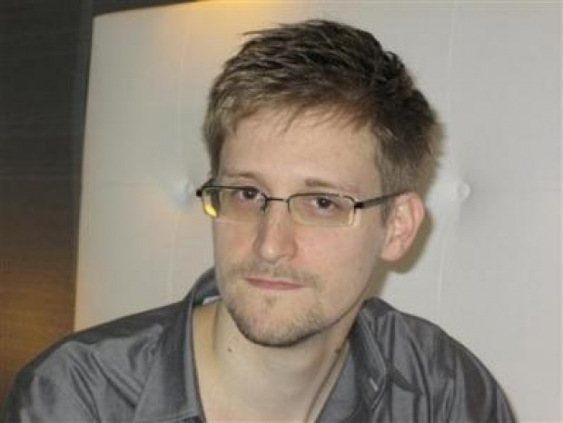 Amerika Minta Indonesia Tangkap Snowden
