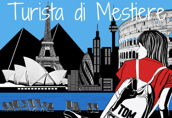 Turista di mestiere