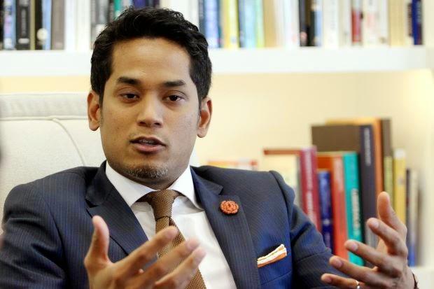 Menteri Belia Sukan KJ MARA tidak perlu beri peluang kepada Nur Fitri