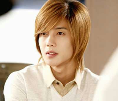 Gambar Kim Hyun Joong