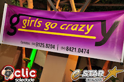 """EMPRESA GIRLS GO CRAZY"""