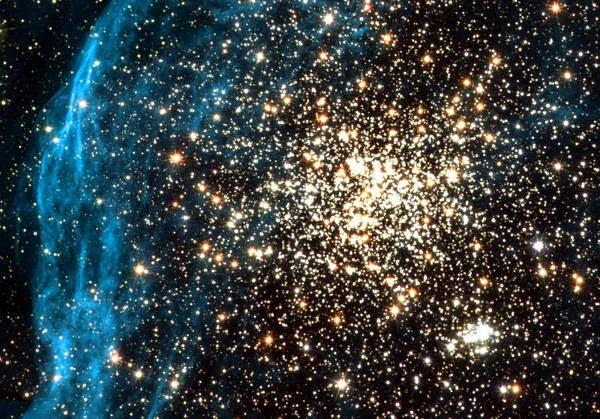 Gugus bintang NGC 1850