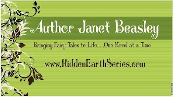 Author Janet Beasley&#39;s Website