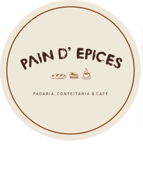 Pain D'Epices - Confeitaria