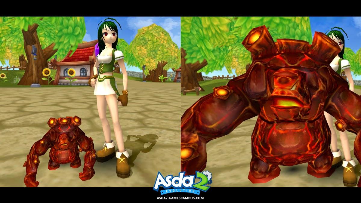 Asda 2 Pet system