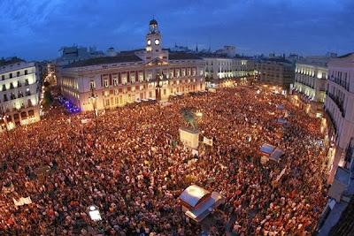 Comparte Y Disfruta Madrid Puerta Del Sol Y La Tradici N