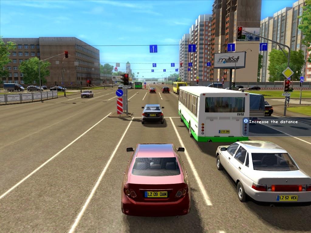 Скачать Игру На Андроид 4.0 Вождение Автомобиля Тест По России