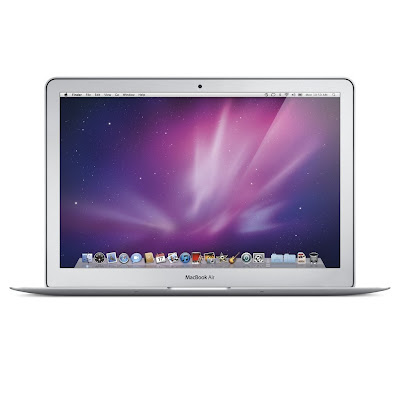 best Apple MacBook Air MC503LL/A