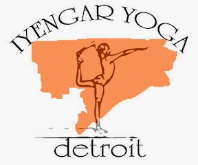 Iyengar Yoga Detroit