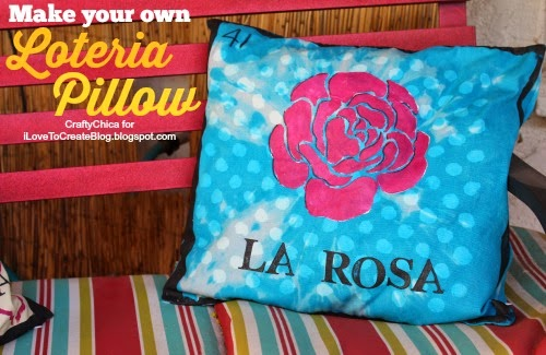 how to make your own pillow