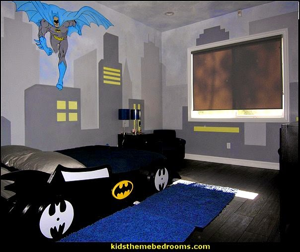 batman bedroom ideas images frompo 1