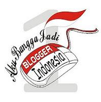 logo blogger indonesia