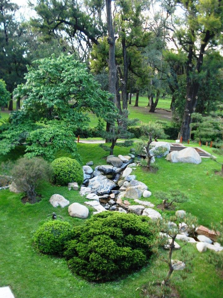 Las 72 el jard n japon s de buenos aires for Jardin japones cursos