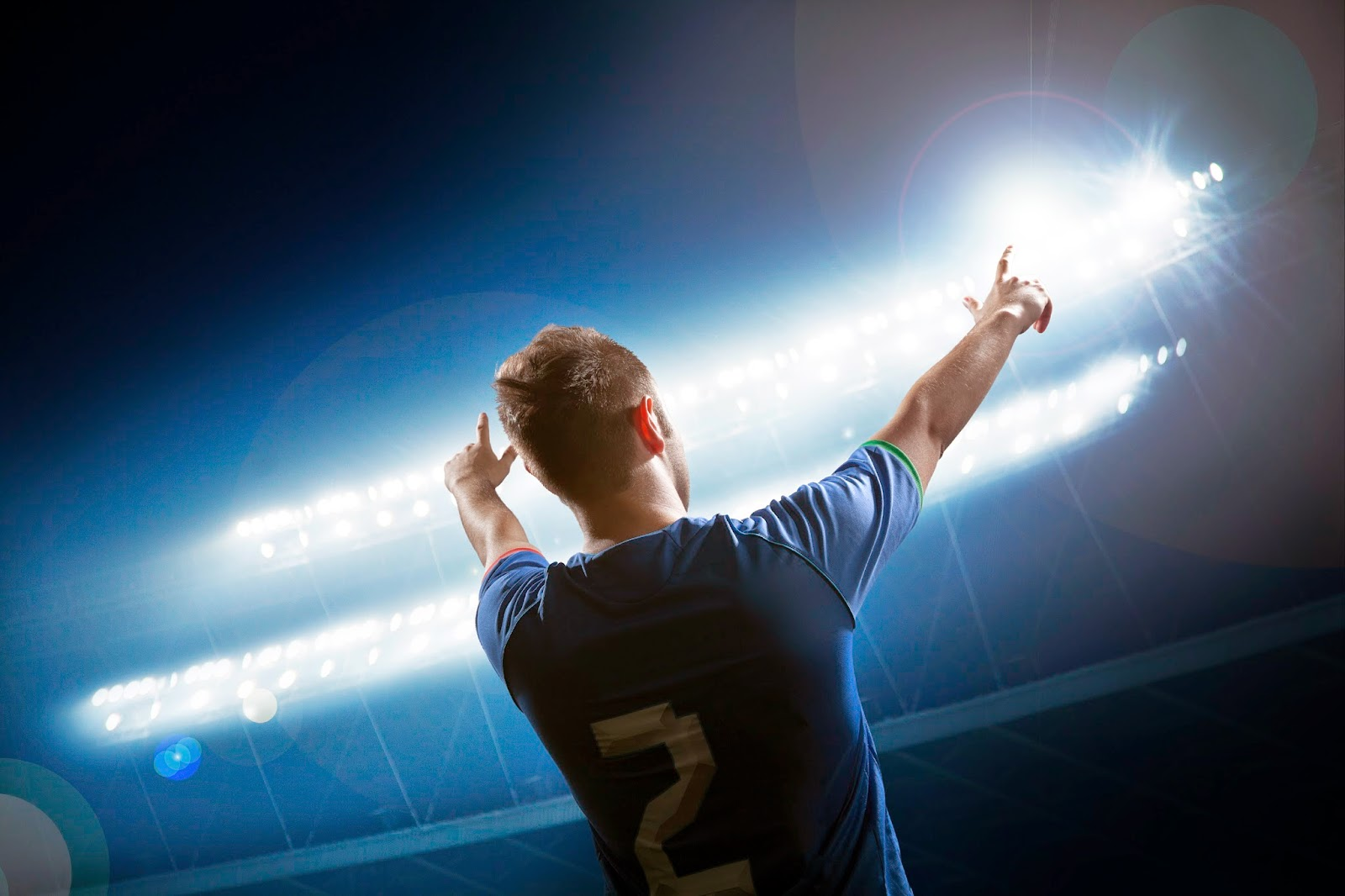 World Cup Tech Innovations - InventHelp Blog