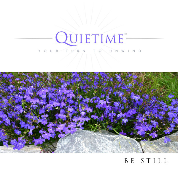 Eric Nordhoff-Quietime:Be Still-