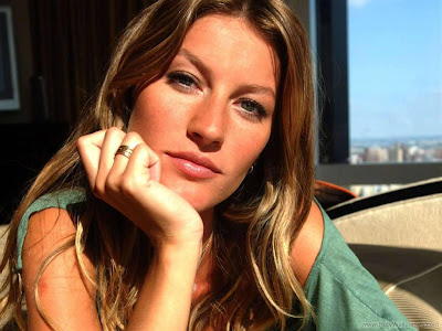 Gisele Bundchen Glamorous Hollywood Actress Wallpaper-05-1600x1200