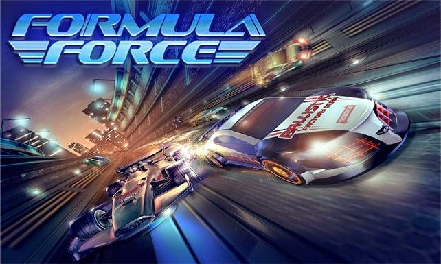 Formula Force Racing APK v1.0