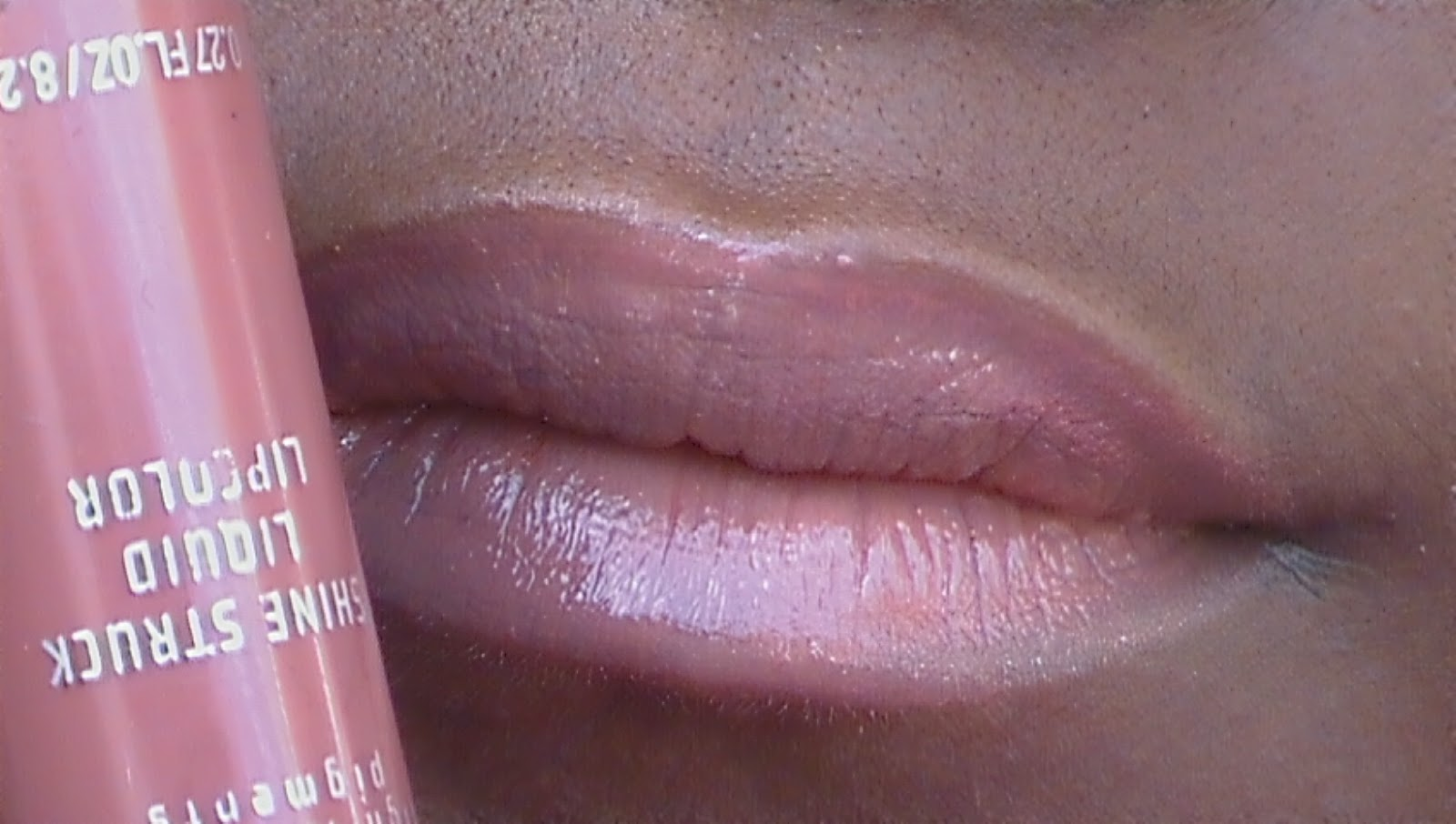 From My Lips | Chocolate Brown Shades ~ Nicki Bright Eyes