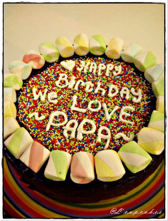 Birthday Cake Images For Papa Perfectend for