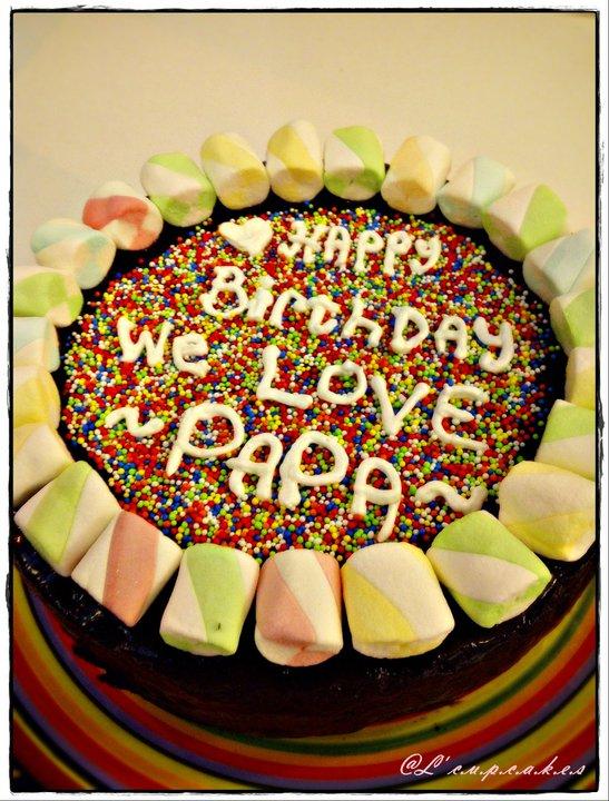 Birthday Cakes Papa ~ Image Inspiration of Cake and ...