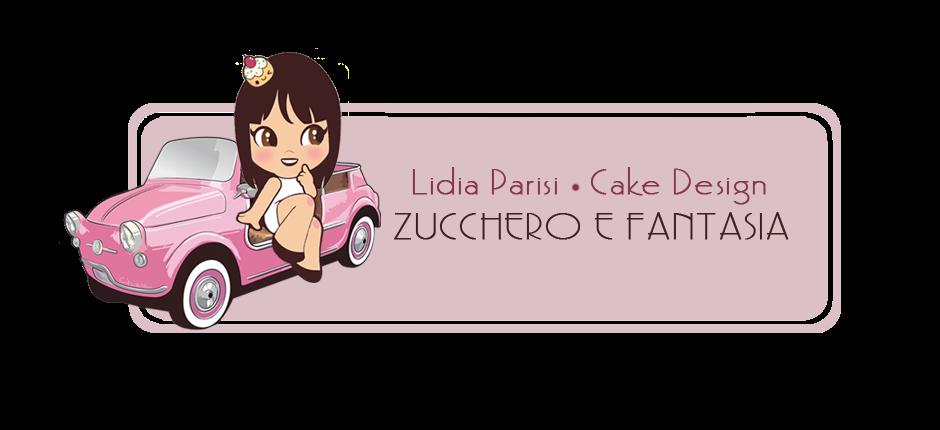 lidiazuccheroefantasia