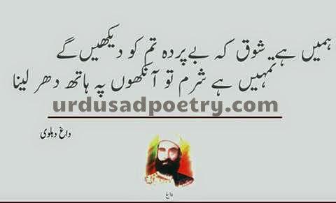 Hamain Hai Shoq