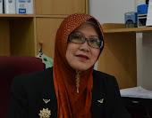 Pen. PPD Bahasa / Pegawai Penyelaras LINUS / Pegawai Meja Literasi