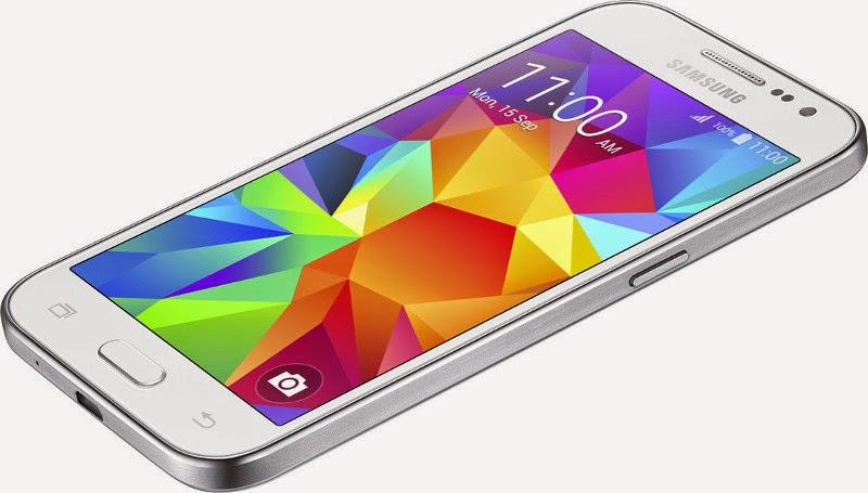 Harga Dan Spesifikasi Samsung Galaxy Core Prime Paling Terbaru