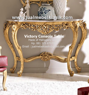 Supplier Indonesia Classic Furniture Mahogany Furniture Console Table Classic Console Table carved console table gold painted mahogany