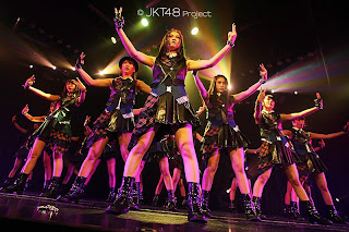 Download JKT48 - River