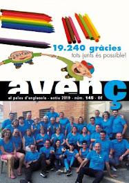 AVENÇ 145 ...format paper<br>Ja és a la venda el nou Avenç