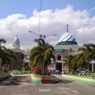 Masjid Agung Syekh Abdul Gani