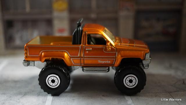1987 Toyota Pickup (BDR31)