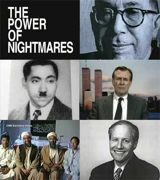 The Power of Nightmares: The Rise of the Politics of Fear movie