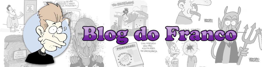 Blog do Franco