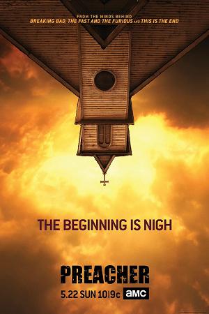 Preacher S01 All Episode [Season 1] Complete Download 480p