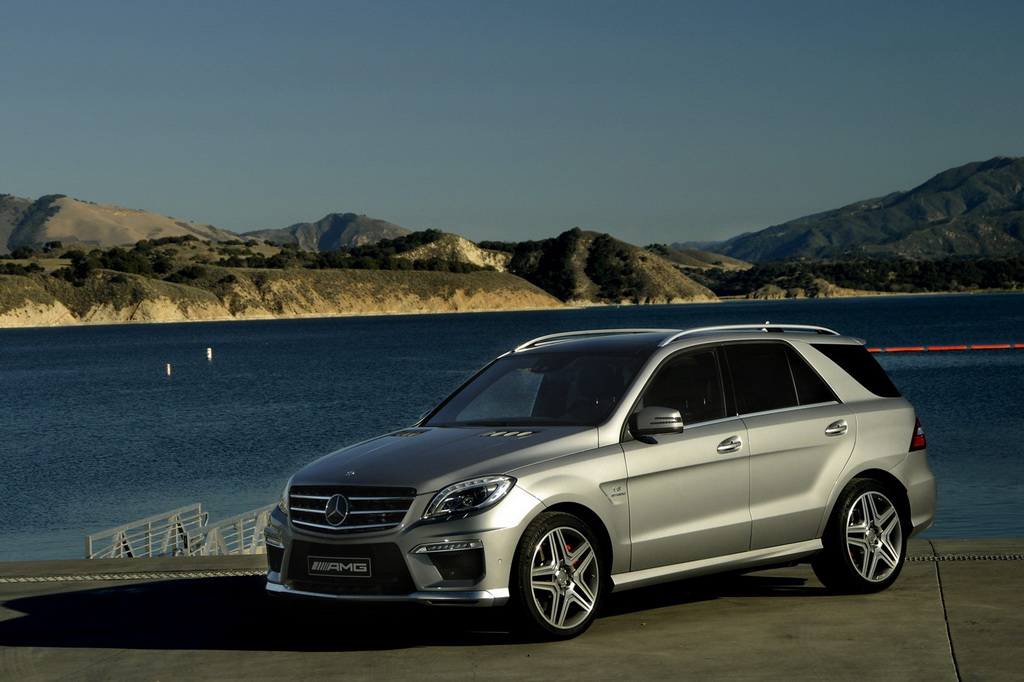 mercedes ml 63 amg 2013 ml55 amg cool mercedes benz mercedes benz amg ...