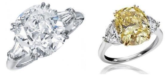 anillos de Blair Waldo...