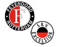 Live Stream Feyenoord Rotterdam - Excelsior Rotterdam