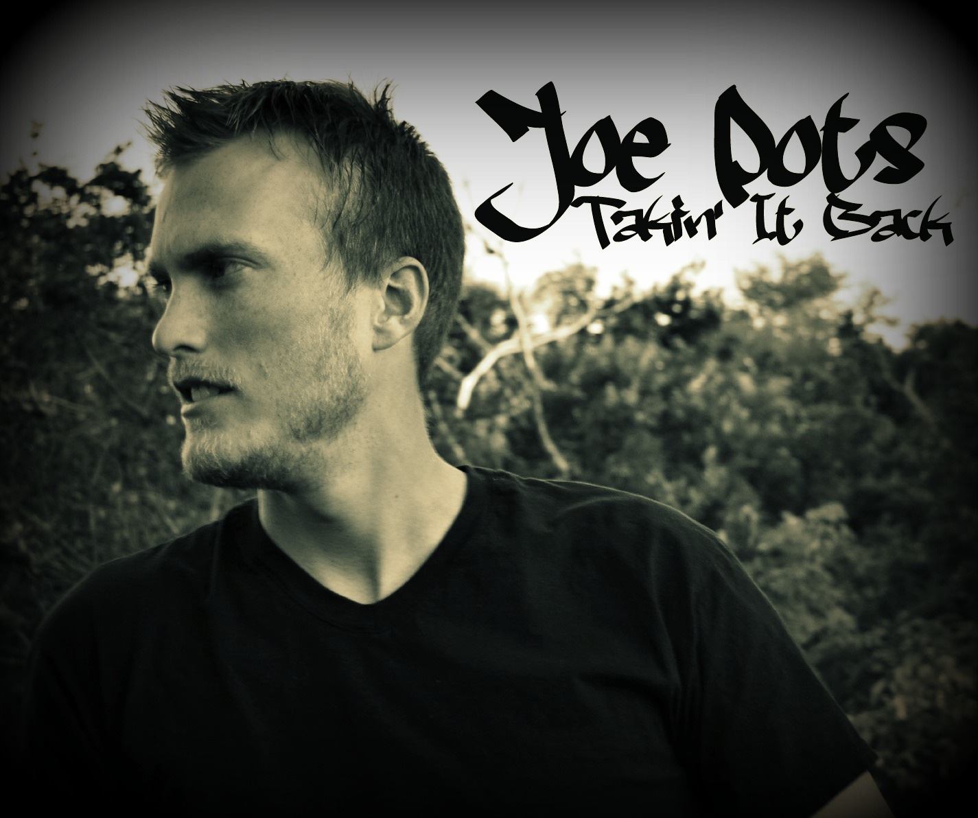 Joe Pots - Unworthy 2013 tracklisting