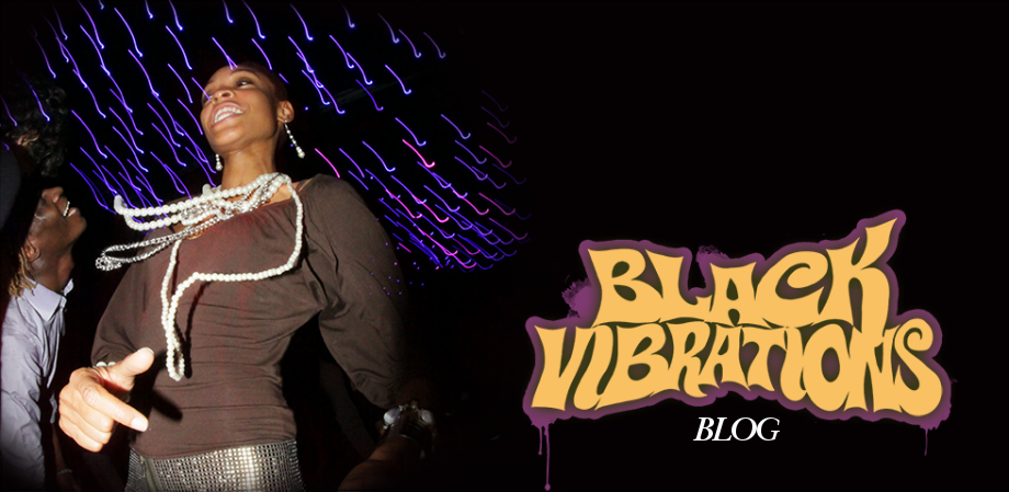 BLACK VIBRATIONS