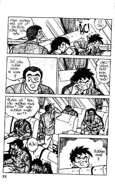 Jindodinho - Đường Dẫn Đến Khung Thành III  Tập 25 page 88 Congtruyen24h